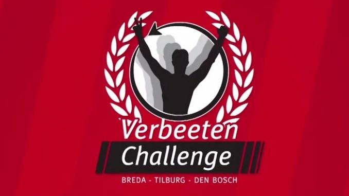 Verbeeten Challenge
